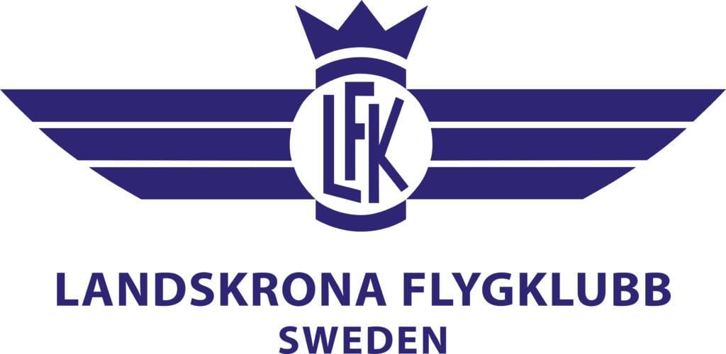 Marinblå LFK