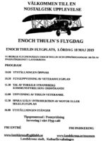 EnochThulinsDag