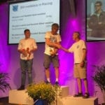 SM Guld 2019(racing klassen) Ronny Lindell