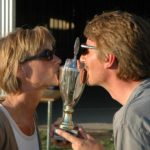 Team Lindell – Guld SM 20m klassen i Arboga